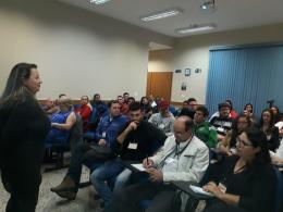 Seminário Especial 'ATENDIMENTO NOTA 1000'