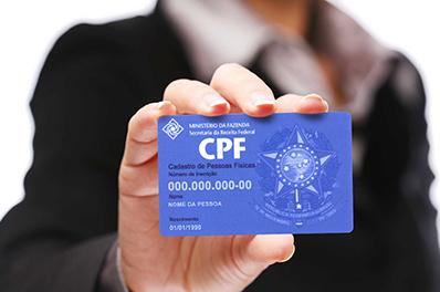 CPF com restrição? Você mesmo pode limpar seu nome