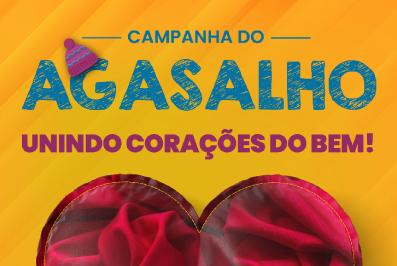 ACIA É UM DOS PONTOS DE COLETA DA CAMPANHA DO AGASALHO 2020
